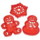 Stencil Cookie Cutter